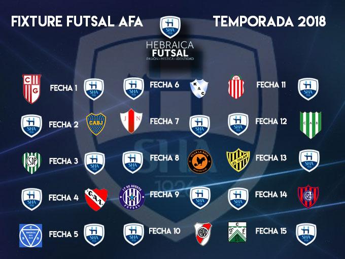 Fixture-2018